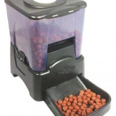 HRANITOR MARE AUTOMAT Animale Caini Pisici Pasari Pesti. Automat Hrana - Mancare caini, Uscata