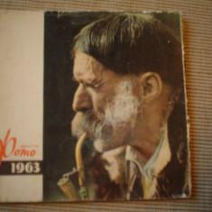 Carte album foto 1963 rusia - Carte Fotografie