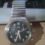 Vand ceas swatch irony stainless steel patented water rezistant four (4) jewels!stare foarte buna!