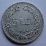 5 lei 1949 - 3 -