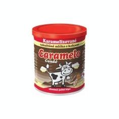 Dulche de leche cu Cacao - Lactate