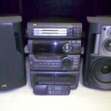 Combina audio - Vand/ Schimb Combina JVC - MX-D601T