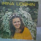 Discuri vinil, Placi pickup, pick-up, Muzica populara, Irina Loghin