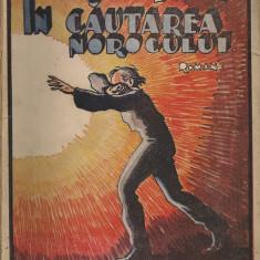 Mos Nae ( N. Batzaria ) - In cautarea norocului ( desene de pictorul Pascal ) - 1943 - Carte Basme