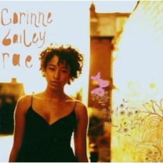Corinne Bailey Rae - 2006, CD original - Muzica Pop emi records