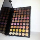 Trusa Machiaj Make-up Profesionala 120 Farduri /Culori Model Nou 2013 - Trusa make up