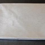Tabachera de argint