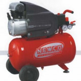 Compresor cu piston NEWCO 24 litri - Compresor electric
