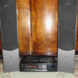 URGENT . SUPER PRET. BOXE SI AMPLIFICATOR - Amplificator audio