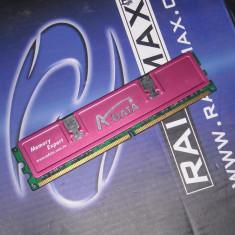 Memorie DDR 2 A-Data - Memorie RAM A-data, 1 GB, 800 mhz