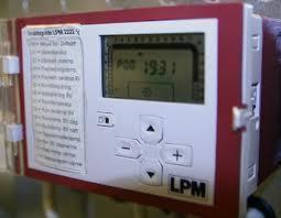 Termoregulator electronic TAC 2222 pentru incalzire si apa calda foto