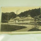 C.P.BAILE OLANESTI, BAILE-1912 - Carte Postala Romania 1904-1918, Circulata