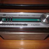 RADIO VINTAGE RAJMAR SINTONIA (RAYTRON)