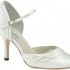 Pantofi dama - Pantofi mireasa Benjamin Adams, mar. 39