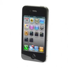 iPhone 4 Apple, Negru, 16GB, Vodafone - IPHONE4 CODAT VODAFON ROMANIA