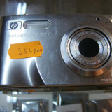 Vand aparat foto digital Hp Photosmart R927, carcasa metalica, impecabila cu garantie si factura.