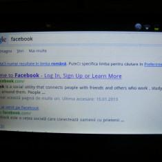 Tableta Internet tablet MP720