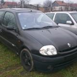Dezmembrez Renault Clio an 2001 motor 1, 6 benzina, cutie automata - Dezmembrari Renault