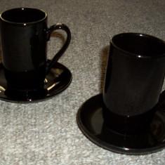 Arta Ceramica - Set / serviciu mic dejun - portelan - Germania