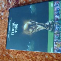 DVD - CM - Italia 1990 - DVD fotbal