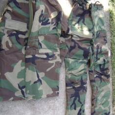 Imbracaminte Vanatoare - Costum camuflaj si militar, cu izolatie termica, noi, diverse marimi
