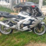 Motocicleta Kawasaki - Kawasaki zx6r ninja