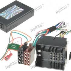 Conectica auto - Adaptor pentru control de la volan; Mercedes - 001475