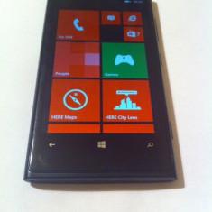 Telefon mobil Nokia Lumia 920, Negru, Neblocat - Nokia Lumia 920