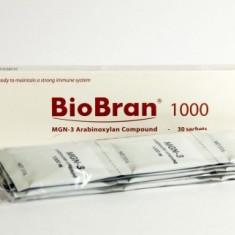 BIO BRAN 1000/250/MGN-3 adjuvant in tratamentul cancerului OFERTA - Produs sporirea imunitatii