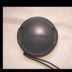 Capac obiectiv foto Samsung