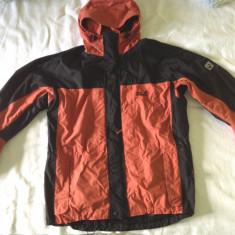 GEACA waterproof JACK WOLFSKIN, TEXAPORE, barbati, XXL - Echipament snowboard