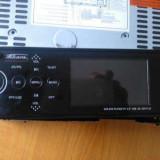 Cd player auto cu display 3 inch