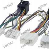 Conectica auto - Cablu kit handsfree THB, Parrot, Volvo, 4Car Media - 000015