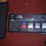 Behringer PB600 + 4 pedale