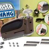 Set de fixare cuie Instahang - Masina de taiat