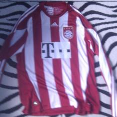 Tricou bayern munchen - Set echipament fotbal Adidas