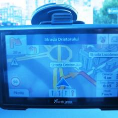 GPS North Cross sigilat diagonala 5