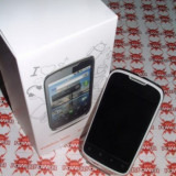 HUAWEI SONIC U8650 - Telefon mobil
