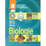 Manual Clasa a VIII-a - BIOLOGIE. MANUAL PENTRU CLASA A VIII-a Editura ALL