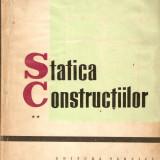 Statica Constructiilor-Alexandru Gheorghiu*vol.2