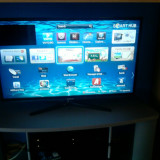 Televizor 3D - LED TV SAMSUNG 3D diagonala 102, BLU-RAY PLAYER 3D, SISTEM AUDIO LOGITECH Z906 500W R MS