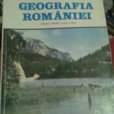 Geografia Romaniei - Carte Geografie