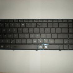 Tastatura laptop ASUS N73JF N73JG N73JQ N53JQ N53SV N53SN N53NB