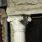Arheologie - COLOANA GRECEASCA