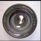"Obiectiv DSLR, Tele, Manual focus, Pentax - K - Zoom Tokina 4, 5/90-230 baioneta""K"" Pentax+toc piele de protectie"