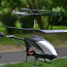 Elicopter de jucarie Altele, peste 14 ani, Plastic, Unisex - Elicopter cu telecomanda PRO