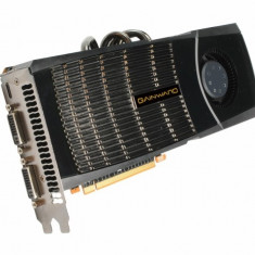 Gainward GTX480-1536MB-DD-HDMI GeForce GTX 480 1536 MB GDDR5 384 bit - Placa video PC Gainward, PCI Express, 1.5 GB, nVidia