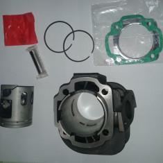 Set cilindri Moto - Set motor ( cilindru ) scuter Malaguti ( 100cc )