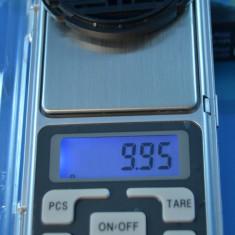 CANTAR ELECTRONIC bijuterii cu 2 Zecimale 0, 01g - 200g - Cantar bijuterii