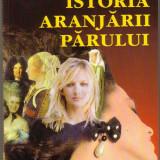 Cecilia Caragea -Istoria aranjarii parului